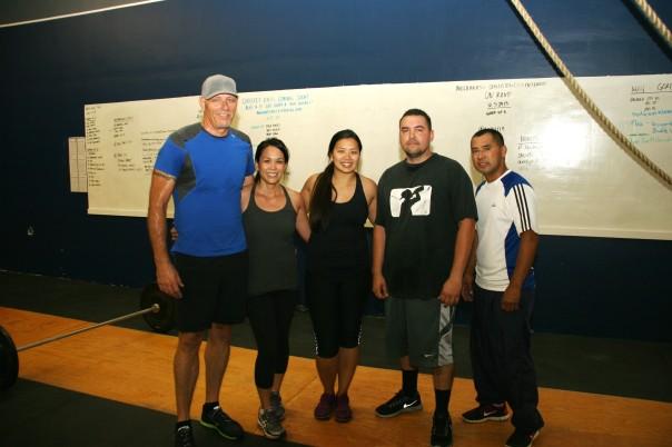Meet the new On Ramp crew- Mark, Jocelyn, Jaime & Willie!