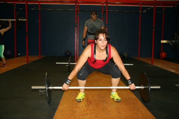 Perla Prep For snatches