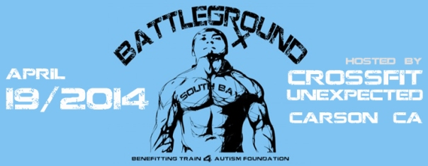battleground banner