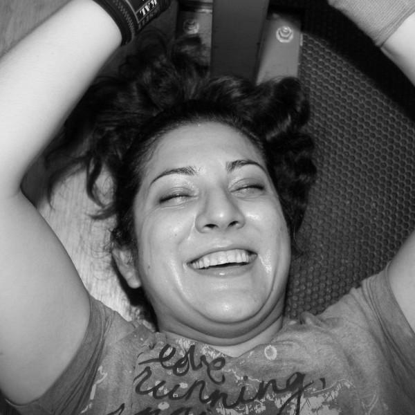 Happy Gaby